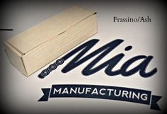 Caubox-SM essenza frassino / Caubox-SM ash essence