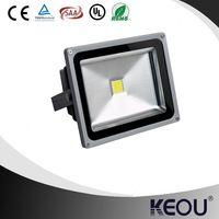 IP65 20W 50W 100W LED outdoor flood light street flood lamp lighting