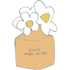 Daisy by ♫ɢℓeeкʏ♥ CREDIT WHEN USED AND DO NOT CLAIM AS YOURS ❤ liked on Polyvore