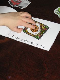 Free Rhyme Time Emergent Reader- This Reading Mama