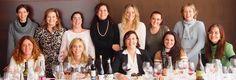 """""""Vino y mujeres de Andalucía"""" se reune alrededor de los vinos de """"Cortijo los Aguilares"""" http://www.vinetur.com/2013071712907/vino-y-mujeres-de-andalucia-se-reune-alrededor-de-los-vinos-de-cortijo-los-aguilares.html"""