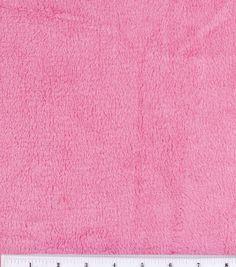 Ultra Cuddle Fabric,