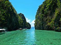 Big Lagoon - Ultimate guide to El Nido, Palawan (Philippines)