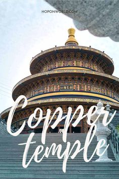 Visiting the Temple of Heaven in Wufeng District near Taichung? Read my quick guide covering all the tips you need to plan a day trip to this unique Taichung attraction. taichung day trips | baiyang temple of heaven | beautiful places in taiwan | taiwan temples Taiwan Travel, Asia Travel, Travel Guides, Travel Tips, Taichung Taiwan, Temple Of Heaven, Day Tours, Amazing Destinations, Day Trip