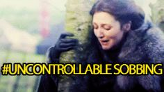 Game of Thrones & Doctor Who fans after this weekend
