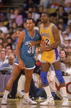 The NBA Needs To Bring Back Short Shorts