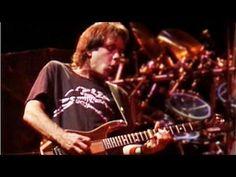 Grateful Dead 10-3-87 Shoreline Amphitheater Mountain View CA - YouTube