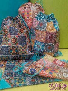 ¿Tienes ya preparadas las #mochilas para que tus peques lleven el #desayuno y la merienda al #cole? Mira que modelos más chulos....