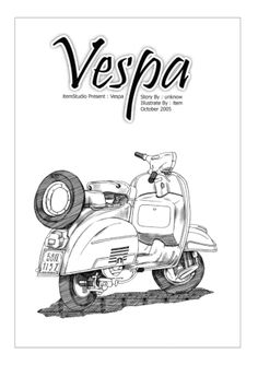 Browse all of the Vespa Girl photos, GIFs and videos. Find just what you're looking for on Photobucket