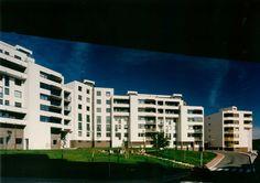 Residential Houses Machnáč, Juraj Hermann, Dušan Krepop and Štefan Svetko, 1995