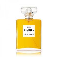 No. 5 Perfume, Chanel $100