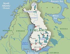Het verhaal speelt zich af in Finland waar ook de testpersonen van 'The Empty World' een virtueel leven leiden.