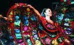Compañía de Danza Folklórica celebra XLI aniversario | El Universal