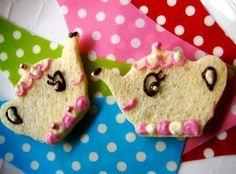 Mrs. Potts sandwich