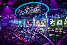 OpTic Gaming and NGAGE Esports partner to host esports event in June