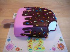 Gâteaux originaux anniversaires enfants