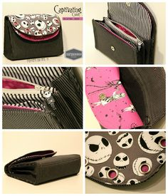 Okie doke, let's get working on that flap.   You can use this tutorial for a pattern like The Saddlebag .   Take your outer flap piece and f...