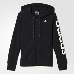 Sports Gear & Equipment - Shop Online with Rebel Sport Yeezy, Sports Women, Sport Outfits, Adidas Women, Adidas Jacket, Hooded Jacket, Sportswear, Hoodies, Cowls