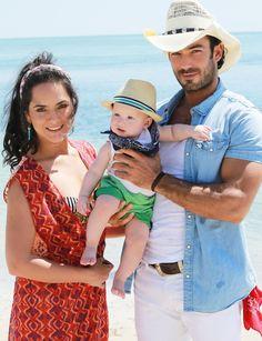 Arturo y Sofia - Arturo Ignacio Gallardo #tierradereyes Tierra de Reyes #susurradores #BebeSusurrador
