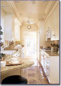 Christine Fife Interiors - Design With Christine - Christin's KitchenRemodel---ceiings...