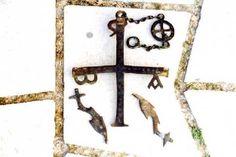 Cruz de Cehegin