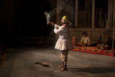 Dancer - Udaipur