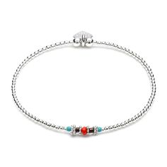 Follow ANNIE HAAK on Pinterest & REPIN to WIN this beautiful Boho Silver Bracelet