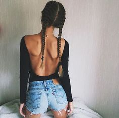 YES OR NO!? ❤️ Tag Your Friends! Via @style.above! #fashion #fashionable #denim…