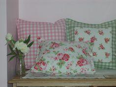 A few of my cushions : )