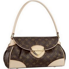 Louis vuitton,Louis vuitton Monogram Canvas Beverly MM Bag with Off at  UNbags. 59e2ceeb39e