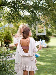 Photo booth props - baby shower ideas #bluebabyshower #babyshower #gardenparty #photobooth #props Photo Booth Props, Babyshower, Shower Ideas, Party, Dresses, House, Fashion, Vestidos, Moda