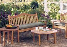 Here Are high end teak outdoor furniture brands for your cozy home Teak Outdoor Furniture, Bench Furniture, Furniture Stores, Resin Furniture, Furniture Layout, Furniture Outlet, White Furniture, Luxury Furniture, Furniture Design