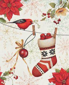 holidays wings Daphne Brissonnet