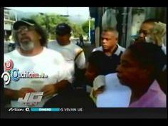 El Padre Rogelio killao desde la Vega #Video - Cachicha.com