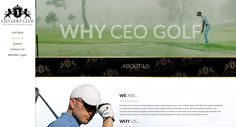 CEO Golf Club – TiedIn Media