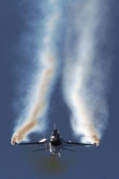 Come on down F16 Falcon