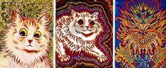 Obras de arte hechas por pacientes esquizofrénicos - Taringa!