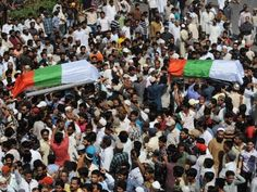 3rd 'day of mourning': Normalcy returns to Karachi