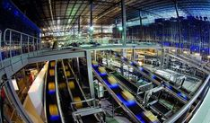 Logistik Bangkok, Bosch Rexroth, Ferris Wheel, Fair Grounds, Travel, Electric Vehicle, Things To Do, Viajes, Traveling