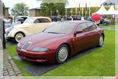 OG | 1993 Bugatti EB112 | Prototype