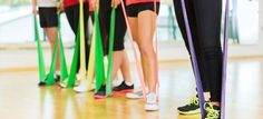 Knee pain and knee injuries are very common and it lessens our body movement. Learn to know the 5 easy resistance band exercises to get rid of knee pain.