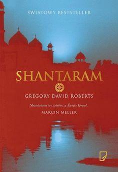 Shantaram - Powieść społeczno-obyczajowa