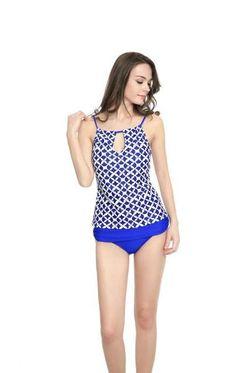 seauuu Braizilian Style Tankini-Seauuu Womens Tankini, Tankini Swimsuits For Women, Two Piece Swimsuits, Tankini With Shorts, Women's Plus Size Swimwear, Push Up Swimsuit, Bathing Suits, Style
