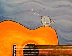 Song Bird   Creatively Uncorked   http://creativelyuncorked.com