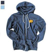 Zip hoodie by #Trendsplant