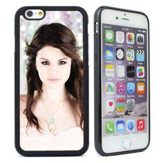 Rubber-Case-Cover-for-iPhone-5-5s-5c-6-6s-Plus-Phone-Case-Selena-Gomez-Cute-Case
