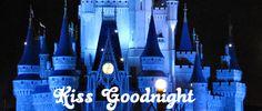 Kiss Goodnight at Disney World (the best kept secret) | Capturing Magic