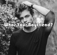 take this Quiz and Find the Perfect Boyfriend you deserve