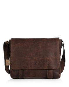 baa90c3a91 FRYE LOGAN MESSENGER BAG.  frye  bags  . ModeSens Men