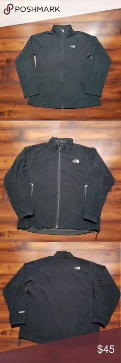 Women's The North Face fleece jacket, size XL Women's light weight The North Face fleece jacket.  size XL The North Face Jackets & Coats